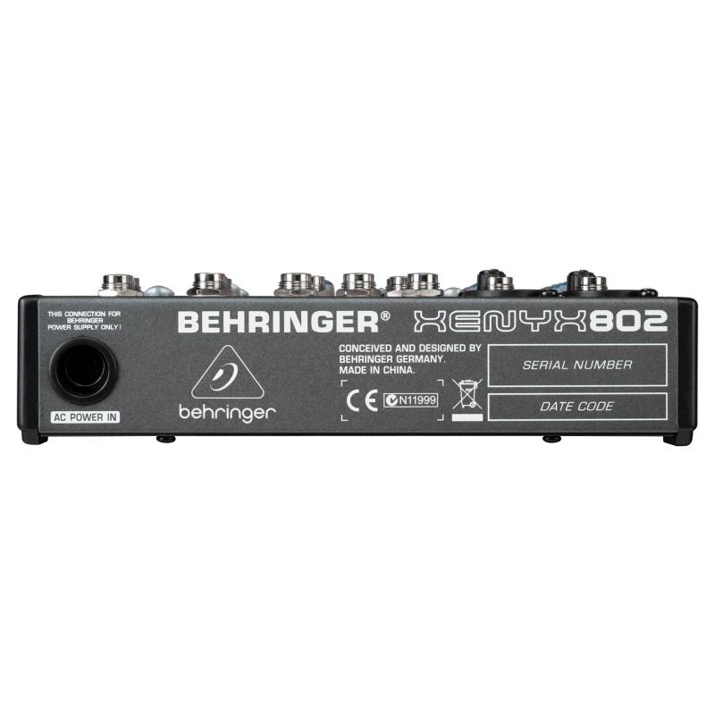 BehringerXenyx802_2