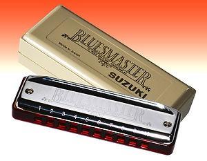 SuzukiBluesMasterMR250
