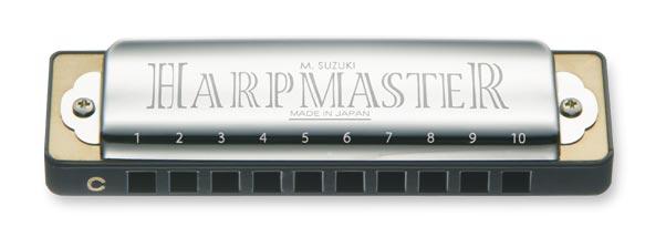 SuzukiHarpMasterMR200